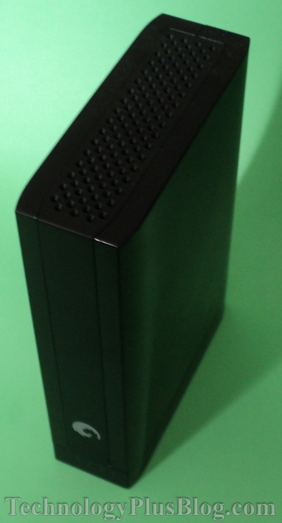 Seagate Goflex Desk External Hard Drive Review With