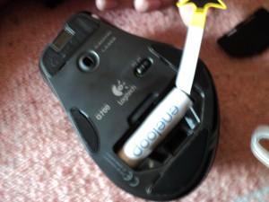 G700 Battery